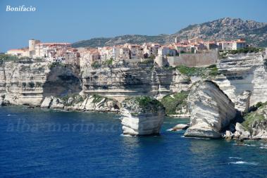 Bonifacio Corse du sud