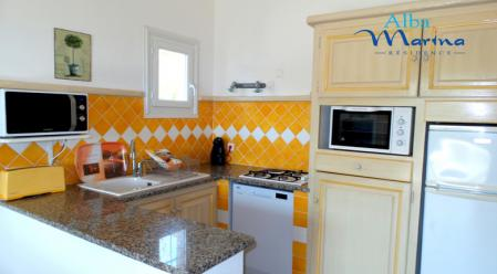 Villa vacances Corse du sud