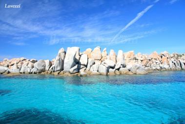 Lavezzi Corse du sud