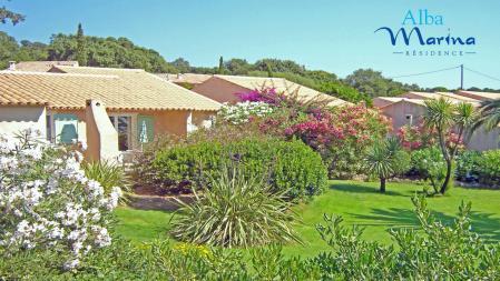 Location maison vacances sud Corse