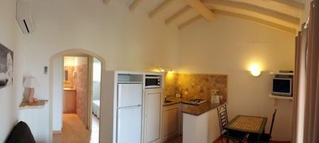 Mini-villa en Corse du sud proche de la plage