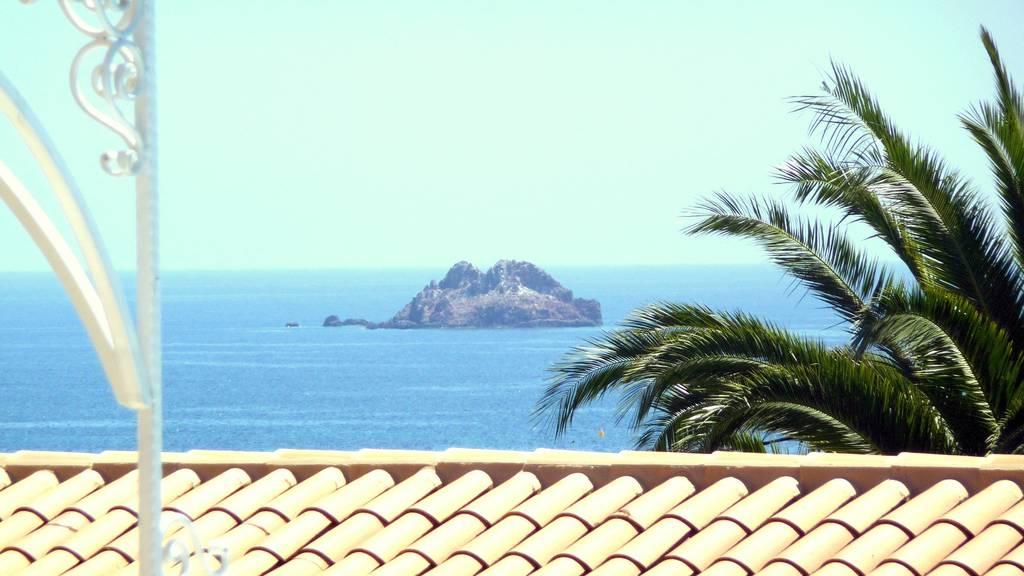 location avec vue mer en Corse