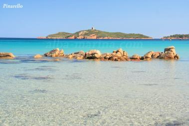 Pinarellu Corse du sud