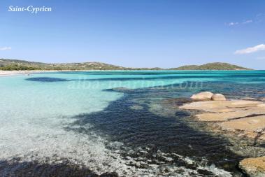 Saint Cyprien Corse du sud